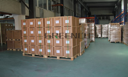 Shipping GREENCO Side Channel Blower Equipments
